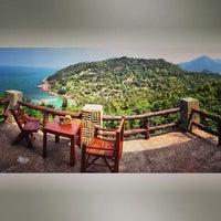 Photo taken at Utopia resort by Vitaly G. on 1/24/2014