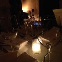 Das Foto wurde bei The Beatrice Inn von christopher B. am 12/14/2012 aufgenommen