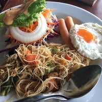 Photo taken at Mandawee Resort And Spa Krabi by Bokie B. on 10/4/2016