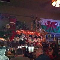 Снимок сделан в Scooter McQuade's Restaurant & Bar пользователем Jeremy R. 12/25/2012