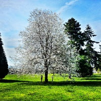 Photo taken at Fort Vancouver National Historic Site by Troy G. on 3/31/2013