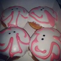 Photo taken at Krispy Kreme Doughnuts by Troy G. on 7/22/2013