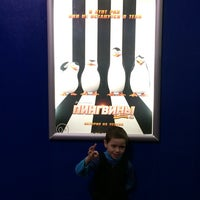 Photo taken at Cinema park by Юлия К. on 12/3/2014