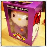 Foto diambil di McDonald's / McCafé oleh Jacky E. pada 5/3/2013