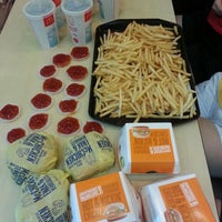 Photo taken at McDonald's by Poh C. on 1/24/2014