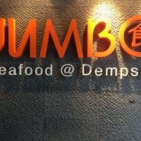 Photo taken at Jumbo Seafood Restaurant by Willy H. on 3/13/2013