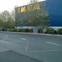 Photo taken at IKEA by Ramzi G. on 4/13/2014