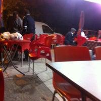 Photo taken at Semra Market by Hasan on 11/12/2013