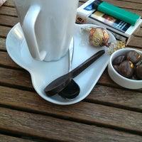 10/12/2013 tarihinde Inci S.ziyaretçi tarafından Kahve Dünyası'de çekilen fotoğraf