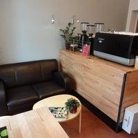 Photo taken at Café Element by Café Element on 3/5/2014