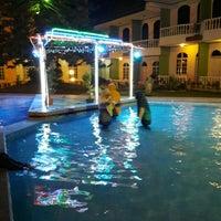 Photo taken at Green Garden Hotel Berastagi by Farhana M. on 9/15/2016