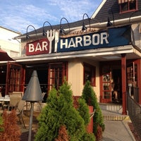 Photo taken at Bar Harbor Grill by Troy J. on 8/22/2013
