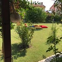 7/22/2017 tarihinde Uras S.ziyaretçi tarafından Göcek Arion Hotel'de çekilen fotoğraf