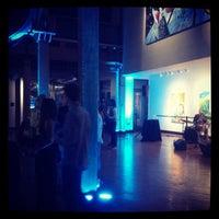 Photo taken at Plains Art Museum by Jordan G. on 5/30/2014