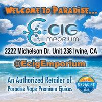 Photo taken at ECig Emporium by Paradise V. on 7/23/2015