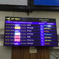 Photo taken at IndiGo Check-in Counter by Ayan R. on 1/12/2018