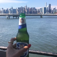 Photo taken at Brooklyn Barge by Ayelet A. on 8/5/2017