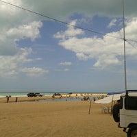 Photo taken at Porto De Galinhos by Suely C. on 2/12/2013