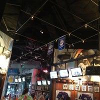 Photo taken at ESPN Club by Susan P. on 7/12/2013