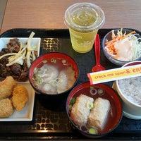 Photo taken at HokBen by Narita W. on 7/12/2016