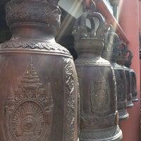 Photo taken at วนอุทยานพนมสวาย by Pongpavee H. on 11/21/2013
