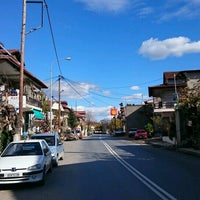 Photo taken at Άγρας by Μάριος Χ. on 11/11/2016
