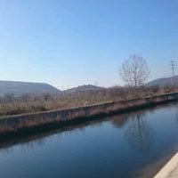Photo taken at Άγρας by Μάριος Χ. on 12/17/2016
