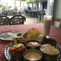 Photo taken at Raja Cafe by Daniel T. on 8/11/2016