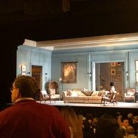 Foto tirada no(a) Hudson Theatre por Carlos L. em 1/13/2018