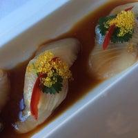 Photo taken at La Tour Restaurant & Bar by La Tour Restaurant & Bar on 12/19/2013
