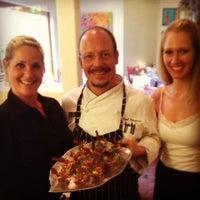 Photo taken at La Tour Restaurant & Bar by La Tour Restaurant & Bar on 9/9/2013