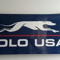 Photo taken at Polo USA by Rafael J. on 10/22/2014