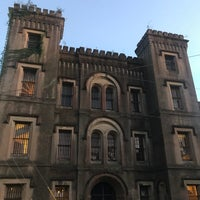 Photo taken at Old City Jail by Katie M. on 9/2/2018