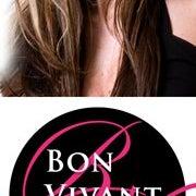 Photo taken at Bon Vivant Salon by Bon Vivant Salon on 9/9/2013