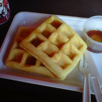 Photo taken at KFC by Husna A. on 1/21/2013