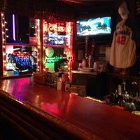 Photo taken at Delahanty's Tavern on the Square by Barry C. on 1/21/2015