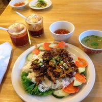 Photo taken at Pho 79 by Barry C. on 12/24/2013