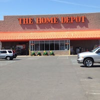 Photo taken at The Home Depot by Barry C. on 4/20/2014