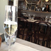 Photo taken at Piccola Cucina Osteria by Terence T. on 4/16/2013