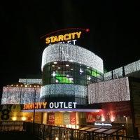 10/22/2013 tarihinde Ugur G.ziyaretçi tarafından Starcity Outlet'de çekilen fotoğraf