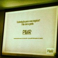 Foto tirada no(a) FIEB - Federação das Indústrias do Estado da Bahia por Leandro M. em 11/8/2013