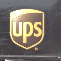 Photo taken at UPS by Jay T. on 10/15/2012