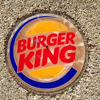 Photo taken at Burger King by Jay T. on 5/12/2014
