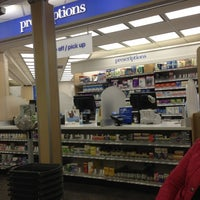 Photo taken at Duane Reade by Jay T. on 11/6/2012