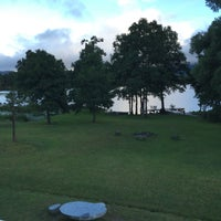 Photo taken at 湖畔のホテル クオレ by はみつ on 8/29/2016