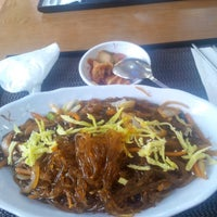 Photo taken at Seoul Restaurant by Isty K. on 2/28/2014