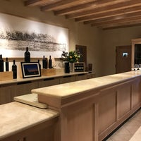 Photo taken at Cardinale Estate Winery by Dominic F. on 9/9/2017
