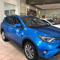 ... Photo Taken At Fred Anderson Toyota Of Charleston By Beth M. On 8/4 ...