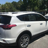 ... Photo Taken At Fred Anderson Toyota Of Charleston By Beth M. On 6/19 ...