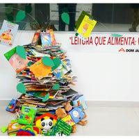 Photo taken at Colégio Dom Jaime by Rodrigo C. on 10/4/2016